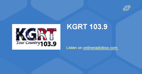 Kgrt 103 9 playlist for 103 9 the fish