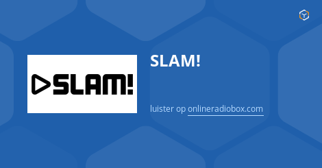 Slam Fm Playlist Online Radio Box