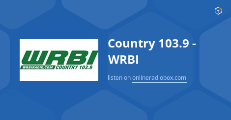 country 103 9 wrbi listen live batesville united