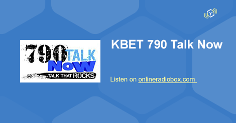 KBET 790 Talk Now Listen Live - Las Vegas, United States