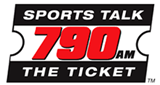 AM 790 The Ticket