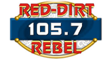 The Red Dirt Rebel 105.3 FM
