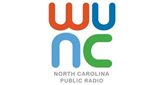 North Carolina Public Radio - WUNC