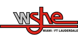 WSHE Miami / Ft Lauderdale