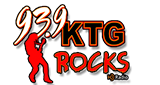 Power Rock 93.9 KTG