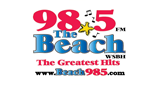 The Beach - WSBH - 98.5 FM
