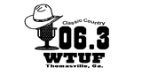 Classic Country 106.3 FM
