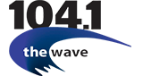 The Wave 104.1 FM