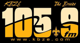 The Breeze 105.9 FM - KBZE