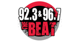 92.3 & 96.7 The Beat
