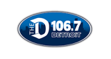 106.7 The D