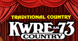 KWRE AM 730 - Traditional country