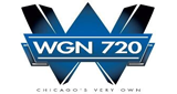 WGN Radio - WGN 720 AM