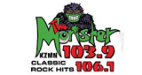 The Monster 103.9 - KZMN
