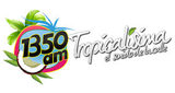 Tropicalísima 1350 AM