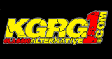 KGRG1 - Your Classic Alternative