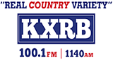 Classic Country KXRB 100.1