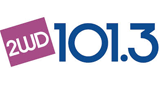 The New 101.3