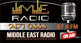 Middle East Radio Melbourne