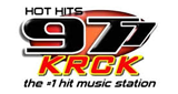 Hot Hits 97.7 FM