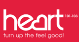 Heart Scotland - East 101.1