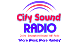 City Sound Radio