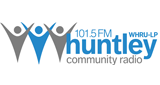 Huntley Community Radio 101.5 FM