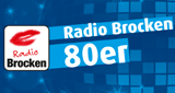 Radio Brocken 80er