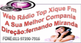 Web Rádio Top Xique