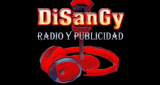 Disangy radio