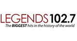 Legends 102.7 - WLGZ-FM