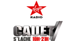 Virgin Radio Cauet