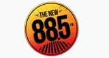The New 88.5 FM