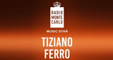 Radio 105 Music Star Tiziano Ferro
