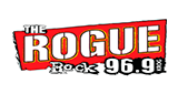 The Rogue 96.9