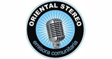 ORIENTAL STEREO