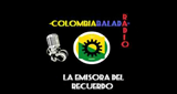 Colombiabalada Radio
