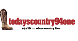Today's Country 94one