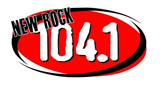 New Rock 104.1 FM