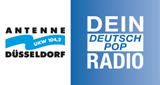 Antenne Düsseldorf Deutsch Pop