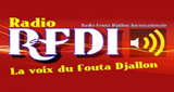 Radio Fouta Djaloo Internationale
