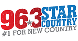 96.3 Star Country