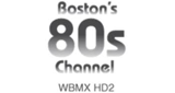 WBMX HD2 The 80s Channel
