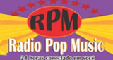 Rádio Pop Music