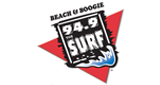 The Surf 94.9 FM - WVCO