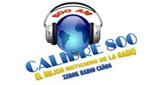 Calibre 800 AM