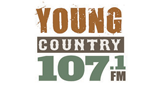 Young Country 107.1