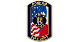 Bonham Fire and EMS