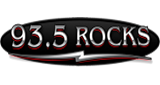 93.5 Rocks The Lake