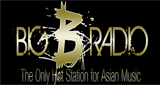 Big B Radio - Asian Pop Channel